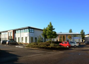 Thumbnail Office to let in Gateway Business Park Beancross Road, Grangemouth