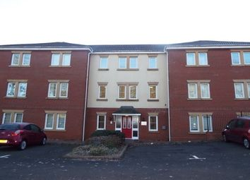 Thumbnail 1 bed flat to rent in Blue Cedar Drive, Sutton Coldfield