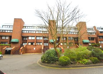 Thumbnail 1 bed flat to rent in Britten Close, Golders Green