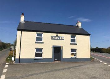 Thumbnail 2 bed property for sale in Efailwen, Clynderwen