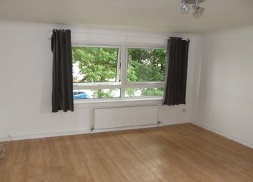 Thumbnail 2 bed flat to rent in Cumbrae House, Pleasantfield Road, Prestwick