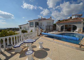 Thumbnail 5 bed detached house for sale in ., Ciudad Quesada, Rojales, Alicante, Valencia, Spain