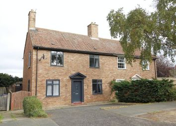 Thumbnail 3 bed property for sale in Lake Avenue, Bury St. Edmunds