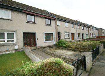 Thumbnail 3 bed terraced house to rent in Tedder Road, Tillydrone, Aberdeen
