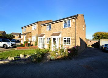 Thumbnail 2 bed terraced house for sale in Millbrook, Leybourne, West Malling