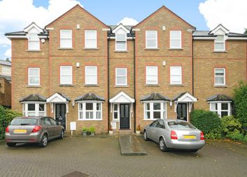 Thumbnail 2 bed flat to rent in Charlotte Mews, Heather Place, Esher