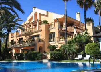Thumbnail 2 bed apartment for sale in Playa Puerto Banús, Spain