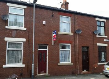 Thumbnail 2 bedroom terraced house for sale in Tennyson Street, Rochdale, Greater Manchester.