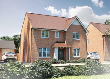 Thumbnail 4 bed detached house for sale in Pine Ridge, Lyme Regis