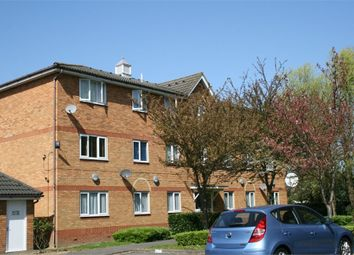 Thumbnail 2 bed flat to rent in Acer Avenue, Yeading, Hayes