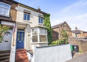 Thumbnail 2 bedroom semi-detached house for sale in St. Johns Road, Watford, Hertfordshire