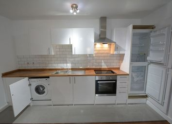 Thumbnail 2 bed flat to rent in Touthill Place, City Road, Peterborough