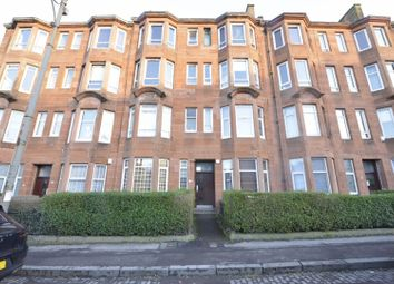 1 bed flat for sale in 22 Barfillan Drive, Glasgow G52