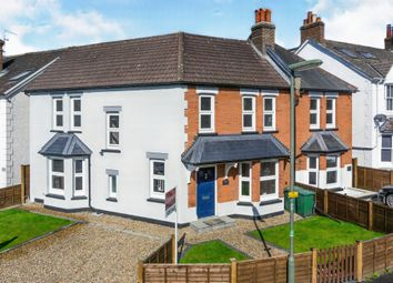 Thumbnail 4 bed semi-detached house for sale in St. Johns Road, Redhill