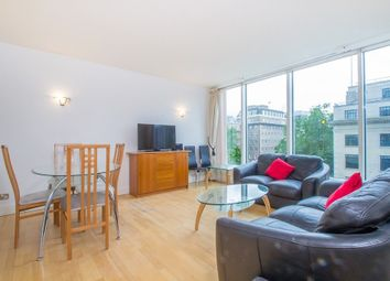 Thumbnail 2 bed flat to rent in Marylebone Road, Marylebone, London
