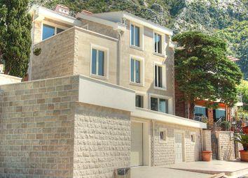 Thumbnail 4 bed villa for sale in Kotor, Dobrota, Kotor, Dobrota, Montenegro