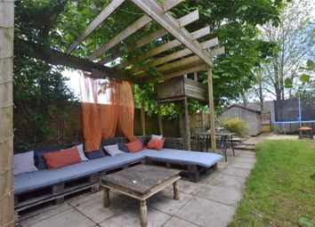Thumbnail 3 bed semi-detached house for sale in Odins Road, Bath, Somerset