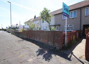 Thumbnail 3 bed terraced house for sale in Larkholme Lane, Fleetwood