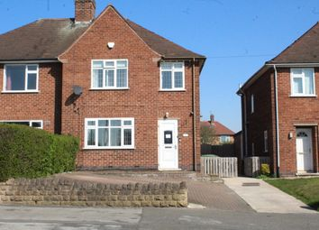 3 bed semi-detached house for sale in Coppice Road, Arnold, Nottingham NG5