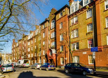 Thumbnail 1 bed flat for sale in Thornhill Road, Islington