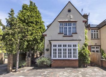 Thumbnail 4 bed property for sale in Waldegrave Road, Twickenham