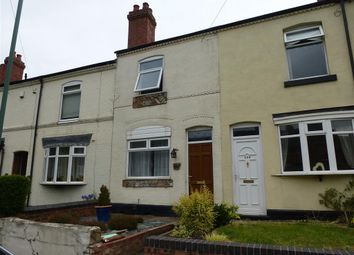 Thumbnail 3 bed terraced house to rent in Daw End Lane, Rushall, Walsall