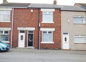 Thumbnail 2 bed terraced house for sale in Cleveland Street, Normanby
