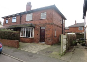 Thumbnail 3 bed semi-detached house for sale in Dartmouth Avenue, Morley, Leeds