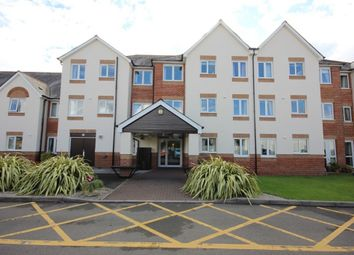 Thumbnail 1 bedroom flat for sale in D'arcy Court, Marsh Road, Newton Abbot