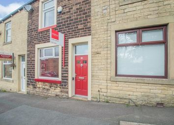 2 bed terraced house for sale in Tennyson Street, Briercliffe, Burnley, Lancashire BB10