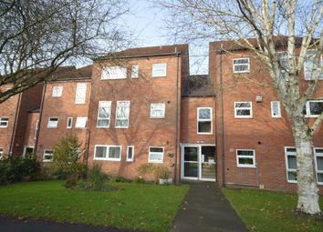 Thumbnail 2 bed flat to rent in Pailton Road, Shirley, Solihull, West Midlands