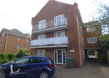 Thumbnail 1 bedroom flat to rent in Dorchester Court, Westwood Road, Southampton