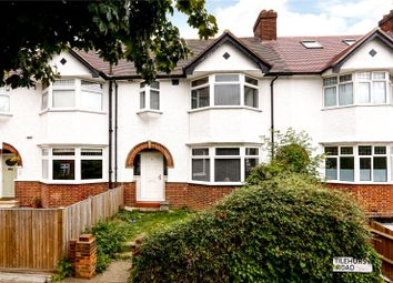 Thumbnail 3 bed terraced house for sale in Tilehurst Road, London