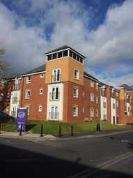 Thumbnail 2 bed triplex to rent in Oakley Court, Springmeadow Road, Birmingham