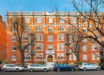 Thumbnail 3 bed flat for sale in Abingdon Court, Abingdon Villas, Kensington, London