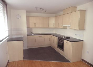 Thumbnail 2 bedroom flat for sale in Church Street, Dunstable
