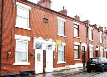 Thumbnail 2 bed terraced house to rent in Beauchamp Street, Ashton-Under-Lyne