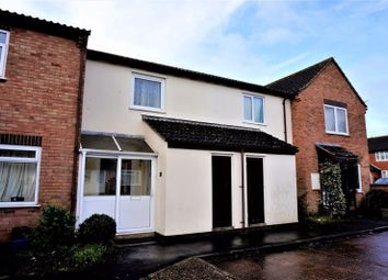 Thumbnail 2 bed terraced house for sale in Langham Gardens, Taunton