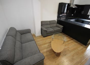 Thumbnail 7 bedroom terraced house to rent in Delph Mount, Woodhouse, Leeds