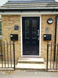 Thumbnail 2 bed flat to rent in Risingholme Road, Harrow
