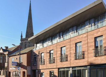 Thumbnail 1 bed flat for sale in City Centre, Union Street, Hereford