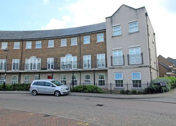 Thumbnail 2 bed flat for sale in Palladian Circus, Greenhithe