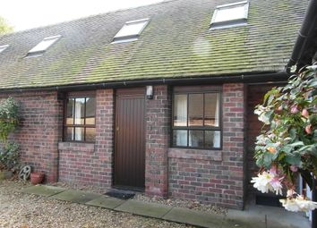 Thumbnail 1 bed barn conversion to rent in Sheriffhales, Shifnal