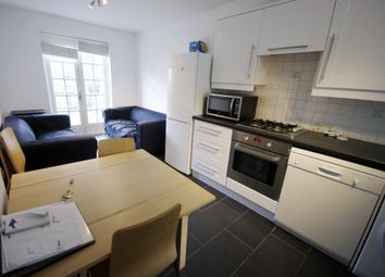 Thumbnail 4 bed duplex to rent in Hungerford Road, London