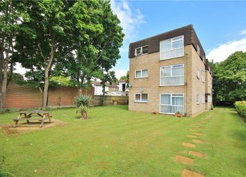 Thumbnail 1 bed flat to rent in Cavendish Court, Chertsey, Surrey