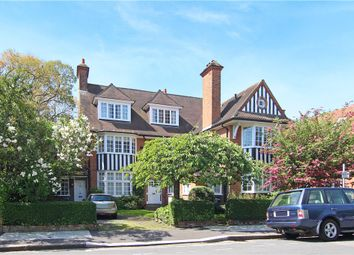 Thumbnail 2 bed flat to rent in Murray Road, Wimbledon
