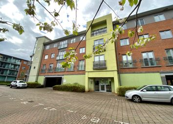 Thumbnail 1 bed flat for sale in Columbo Square, Worsdell Drive, Ochre Yards, Gateshead, Tyne & Wear