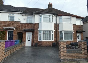 Thumbnail 3 bed town house for sale in Willingdon Road, Broadgreen, Liverpool