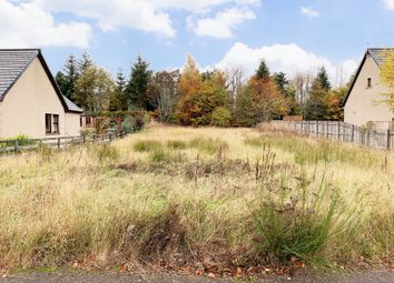 Thumbnail Land for sale in High Street, Archiestown, Aberlour, Banffshire