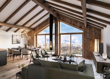 Thumbnail 4 bed property for sale in Les Trois Valles, Alpes-De-Haute-Provence, France